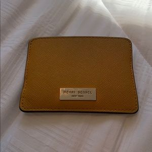 Henri Bendel Card Case
